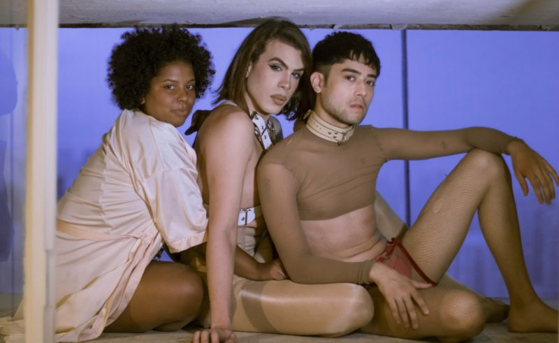 Pornceptual: Die heißeste Sex Party in Berlin