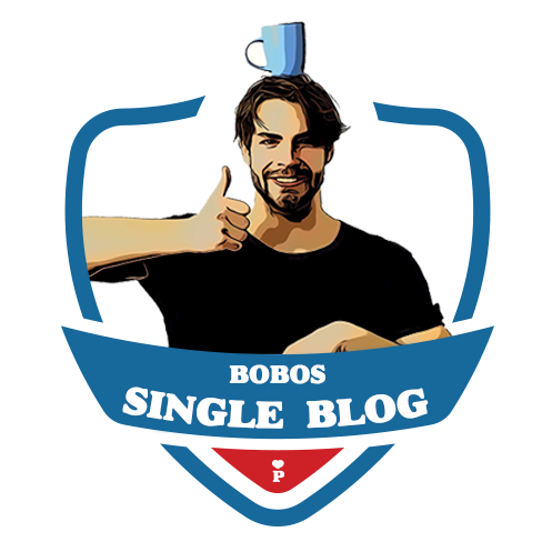 Single Blog Logo
