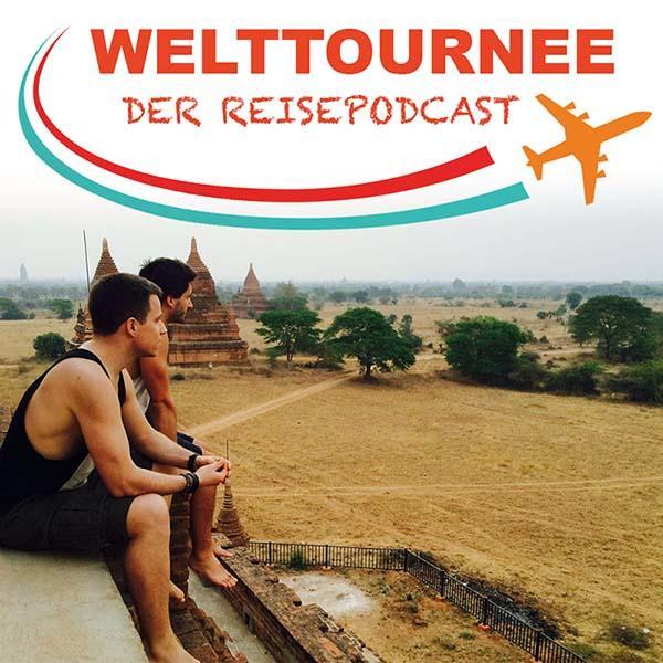 Reisepodcast